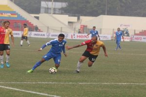 I-League: Fans motivate Indian Arrows after loss to East Bengal