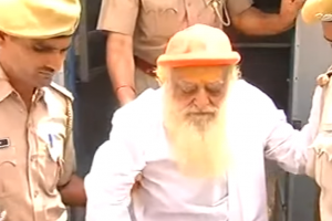 Victim in rape case involving Asaram to be examined from Jan 29: SC