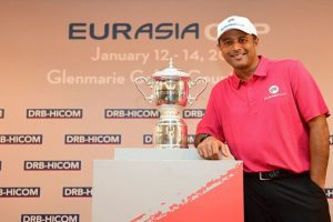 Captain Atwal ready to deliver at EurAsia Cup