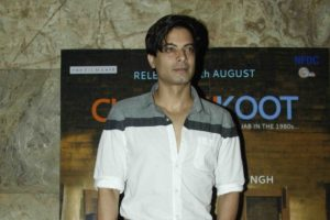 Industry's influential people must support realistic cinema: Rahul Bhat
