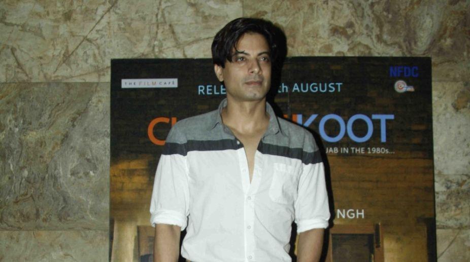 Rahul Bhat
