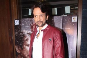 I always wanted to shoot in Chambal: Kay Kay Menon
