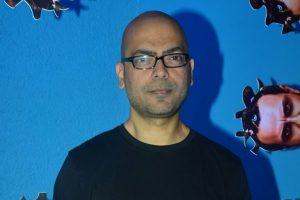 Akshat Verma nervous about 'Kaalakaandi'
