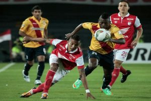 Ex-Shanghai Shenhua striker Riascos rejoins Vasco da Gama