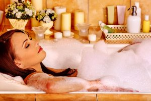 Regular sauna baths cut risk of stroke