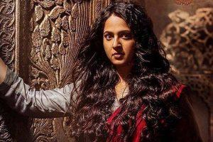 Anushka Shetty's 'Bhaggamathie' shines at box office