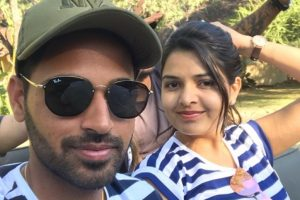 In Pictures: Dhawan, Bhuvneshwar, Umesh, Ishant enjoy South African safari with family