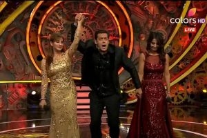 Bigg Boss : Who is season 11 winner Shilpa Shinde | 7 points