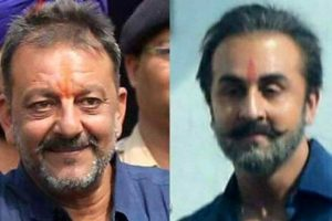 Sanjay Dutt biopic to release on 29 June 2018!