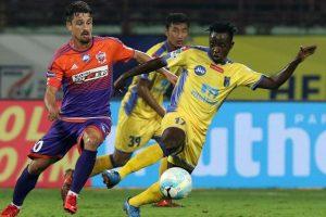 ISL: James keeps faith in Kerala's title-winning ability