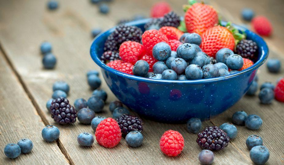 berries, health, food, cancer, antioxidants