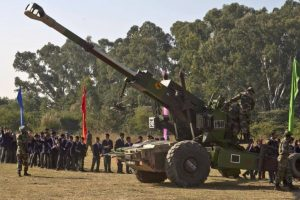 Two convicted for cheating in Bofors offshoot case