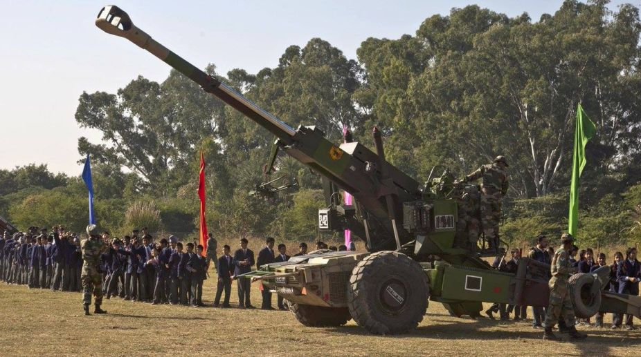Bofors cases, Parliamentary panel, CBI, political obstruction, Bofors scam