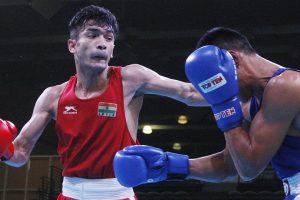 Shiva Thapa leads local charge at India Open boxing