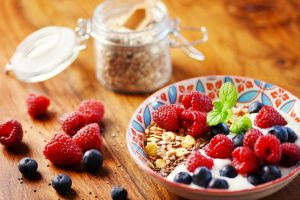 Eating muesli in breakfast may help combat arthritis