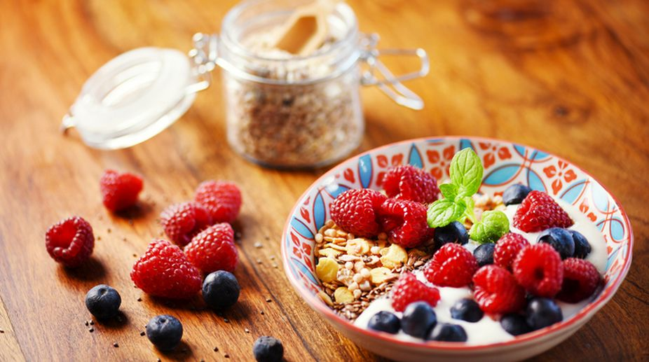 muesli, food, healthy, arthritis, breakfast