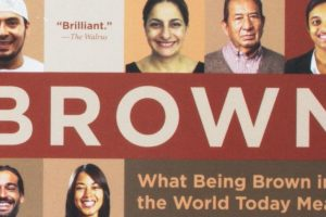 Brown: The colour of toil but non-acceptance across the West?