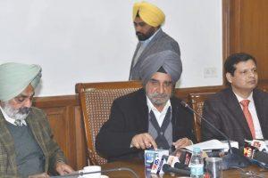 Illegal mining: Punjab to e-auction panchayat land
