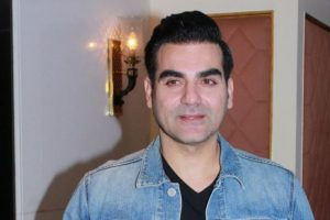 Bringing people into cinema halls is tough: Arbaaz Khan