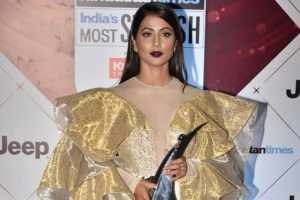 Hina Khan to walk for Kolkata-based label at LFW