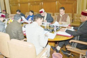 Himachal to negotiate with Haryana, Punjab on recovery of BBMB arrears