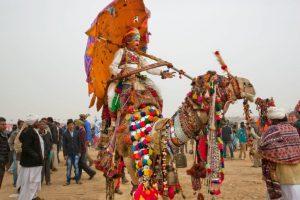 Desert Festival: A melting pot of Jaisalmer's pride