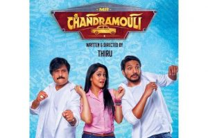Tamil film 'Mr. Chandramouli' to release on 27 April