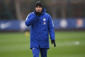 Chelsea coach Conte criticises VAR system