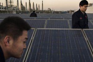 China denounces US tariffs on solar products, washing machines