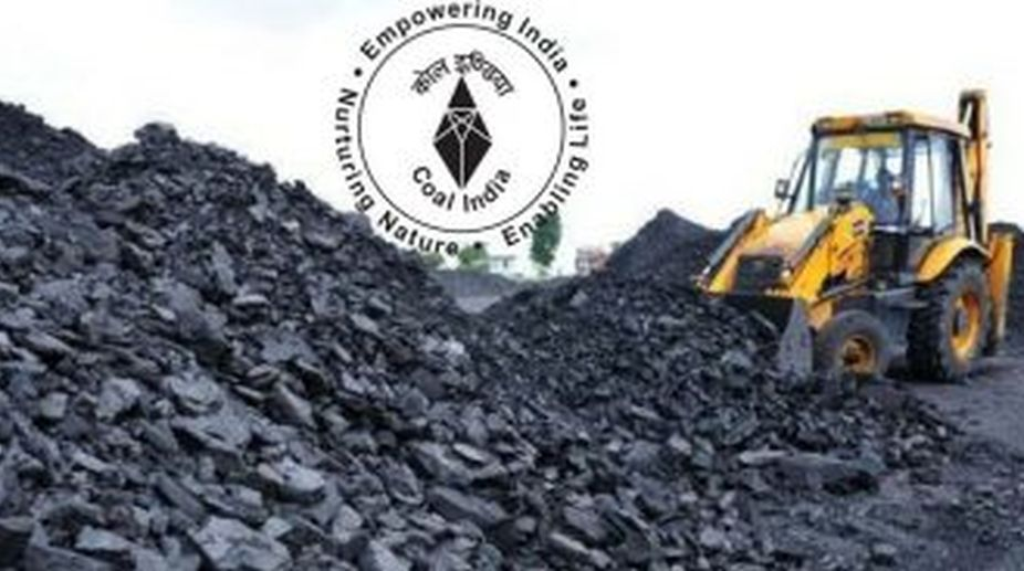 Coal India, Coal India profit, Coal India Shares, Coal India Q4
