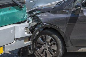 27 hurt in school bus-car collision in France