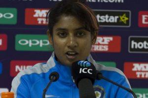 Indian women's squad announced for ODI series against S. Africa
