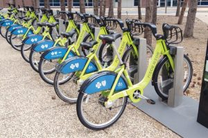 Smart cycle project to be launched in Gwalior soon