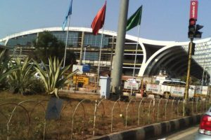 Dabolim airport in Goa set for expansion