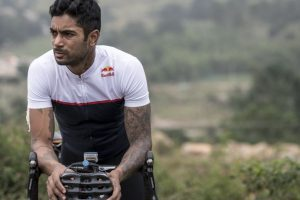 Hero Team's Mena 18th, Santosh 42nd at Dakar Rally