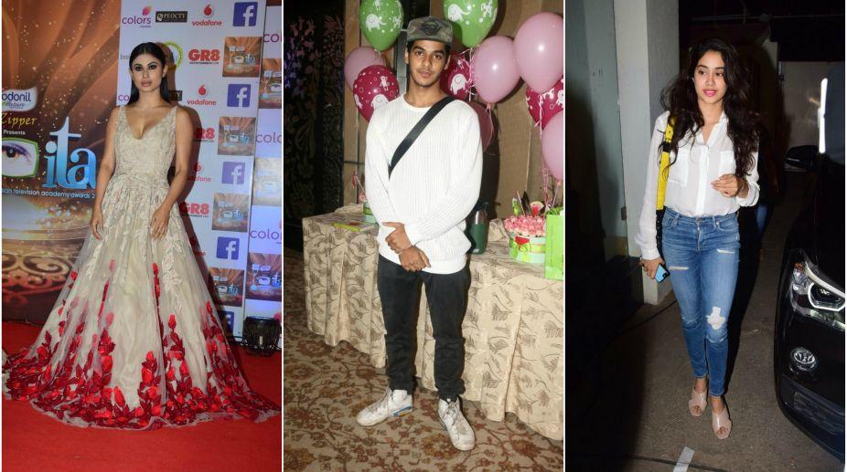 2018 Bollywood debuts