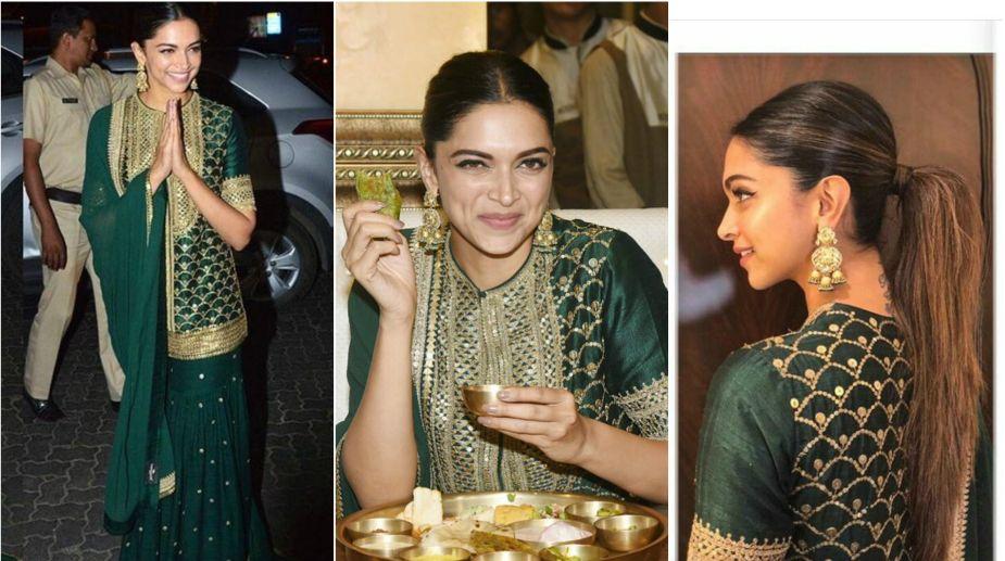 Padmaavat, Deepika Padukone, Success, Rajasthani
