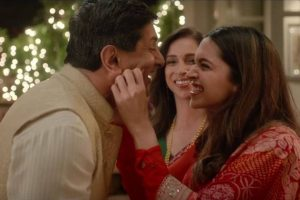 Deepika: My parents are immensely proud after watching 'Padmaavat'