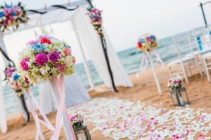 How to work on loopholes of destination wedding