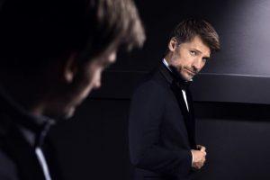 Nikolaj Coster-Waldau fan of DeNiro, Pacino