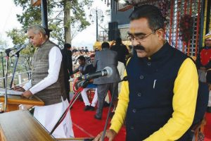 Govt seeks special package for industries under 'Make in Himachal' programme