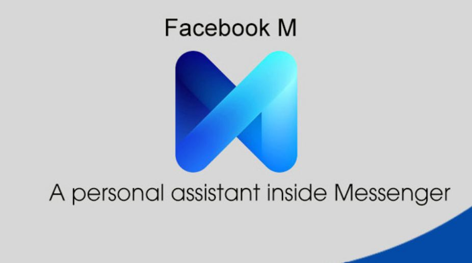 8bc6bcdf1f78 Facebook Messenger's virtual assistant 'M' is shutting down - The ...