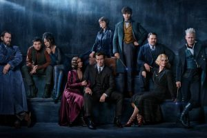 Daniel Radcliffe talks about Johnny Depp's casting in 'Fantastic Beasts 2'