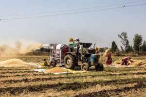 Agro growth gets boost from central schemes