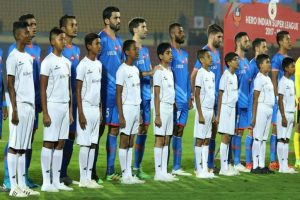 ISL: FC Goa seeking a win against Jamshedpur FC