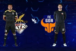 ISL: Goa hold ATK to 1-1 draw in delayed tie