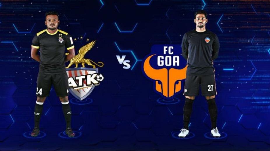 FC Goa vs ATK (Photo Credit- Twitter)