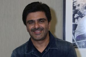 Ayaz an underrated actor: Samir Soni