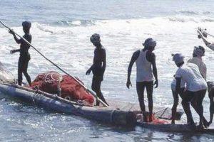 Lankan Fisheries Bill upsets TN