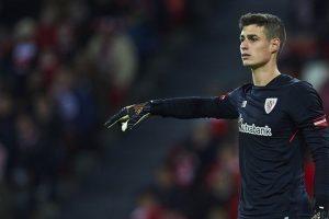Iago Bilbao deal will add to Kepa speculation